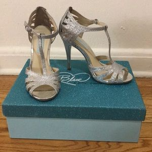 Blue by Betsey Johnson